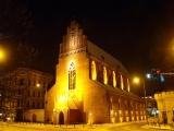 Kościół z zewnątrz-4