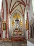 Wnętrze kościoła-3