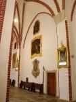 Wnętrze kościoła-7