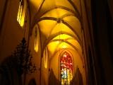 Wnętrze kościoła-8