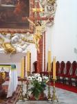 Wnętrze kościoła-9